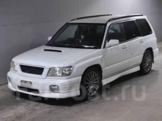 Рейлинг. Subaru Forester, SF5 Двигатели: EJ205, EJ20