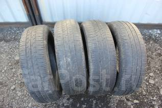 Bridgestone. 175/65R15, ������, ����� 20%, 4 ��
