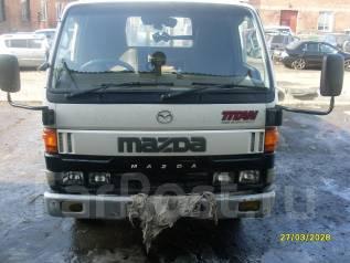 Mazda Titan. ������ �������� (4HG1), 4 600 ���. ��., 3 000 ��.