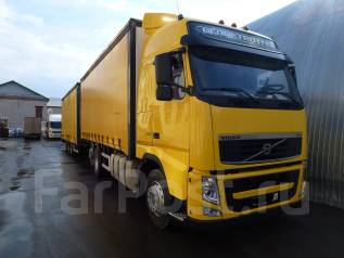 Volvo FH. ��������� ��������� , 12 780 ���. ��., 36 150 ��.