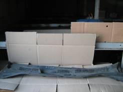 Решетка под дворники. Nissan X-Trail, PNT30, T30, NT30 Двигатели: SR20VET, QR20DE