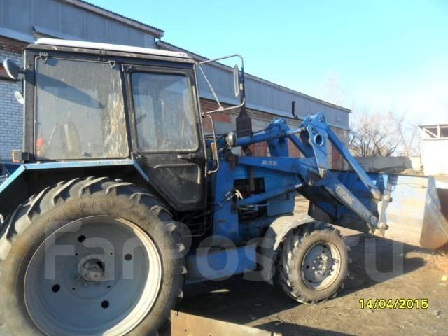 Продаю трактор мтз-82.1 в Дзержинском районе. Цена 200000.
