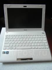 "Asus Eee PC 1025C. 10.1"", 1,8 ���, ��� 4096 ��, ���� 320 ��, WiFi, Bluetooth, ����������� �� 6 �."