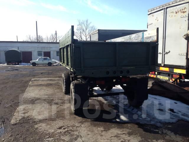 Тормоза трактора Беларус МТЗ-82.1