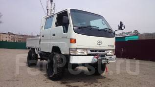 Toyota ToyoAce. ��� ����������, 2 800 ���. ��., 1 250 ��.