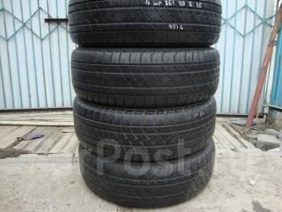 Bridgestone Dueler H/L. Летние, 2006 год, износ: 20%, 4 шт