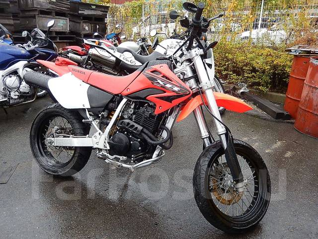 honda xr400 motard for sale. Black Bedroom Furniture Sets. Home Design Ideas