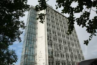Офисные помещения. 655 кв.м., улица Октябрьская 8, р-н Центр. Дом снаружи