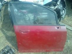 Дверь боковая. Honda Fit, GD1. Под заказ