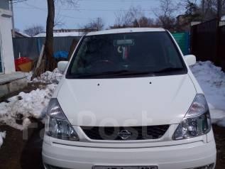 Nissan Serena. ��������, 2.0, ������, � ��������, ���� ���