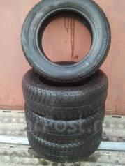 Bridgestone Blizzak WS-60. LT185/65R14, �����������, ����� 20%, 2012 ���, 4 ��