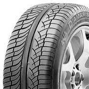 Michelin 4x4 Diamaris. Летние, без износа