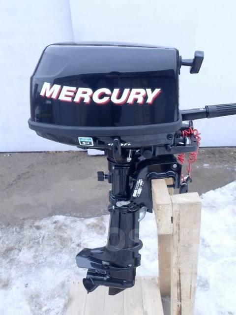 Ремонт меркури 5 лС