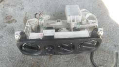 Блок управления климат-контролем. Mitsubishi Montero Sport, K96W Двигатель 6G72