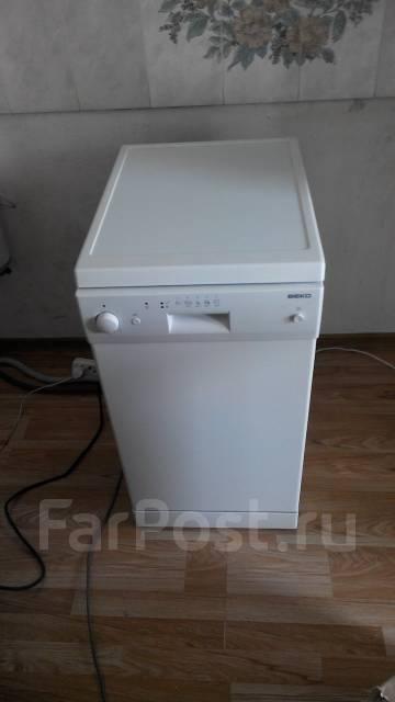 Ремонт посудомоечной машины своими руками веко