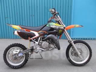Kawasaki KX 65. ��������, ���� ���, ��� �������