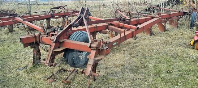 Трактор - ДТ-75 ДТ-75 - Тракторы и сельхозтехника в.