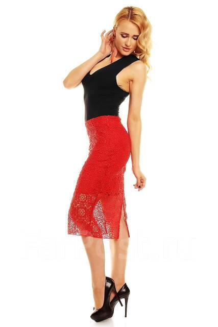 44 размер юбки доставка