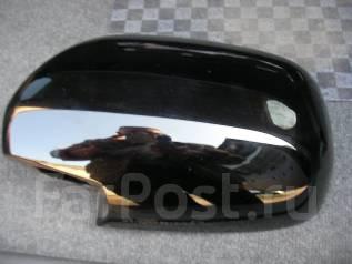 Корпус зеркала. Toyota Land Cruiser Prado