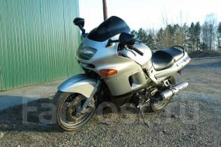 Kawasaki ZZR 400. ��������, ���� ���, � ��������