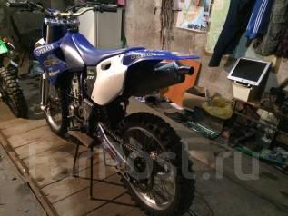 Yamaha YZ 400. ��������, ���� ���, � ��������