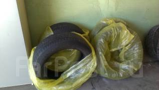 Bridgestone Dueler H/L. 235/55/R19, ������, ����� 50%, 2012 ���, 4 ��