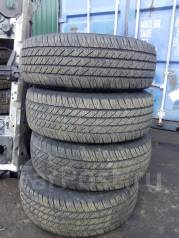 Комплект колес 265/65R17. x17 6x139.70 ET23