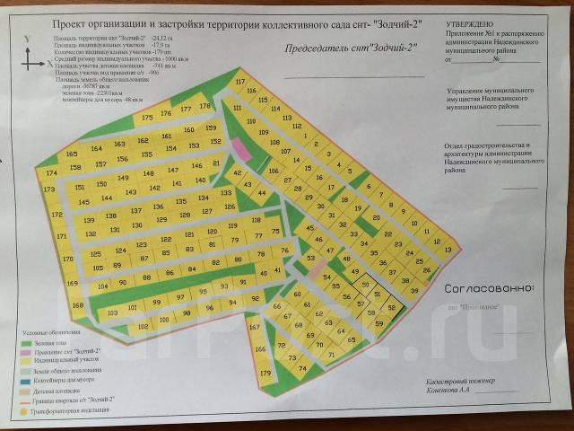 Продам земельный участок 10