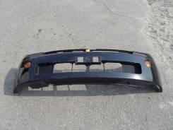 Бампер. Toyota WiLL Vi, NCP19