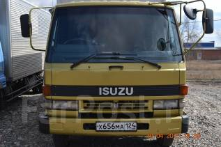 Isuzu Forward. ��������� �������� isuzu forward, 7 200 ���. ��., 5 000 ��.