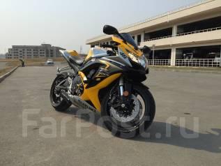 Suzuki GSX R600. ��������, ���� ���, � ��������