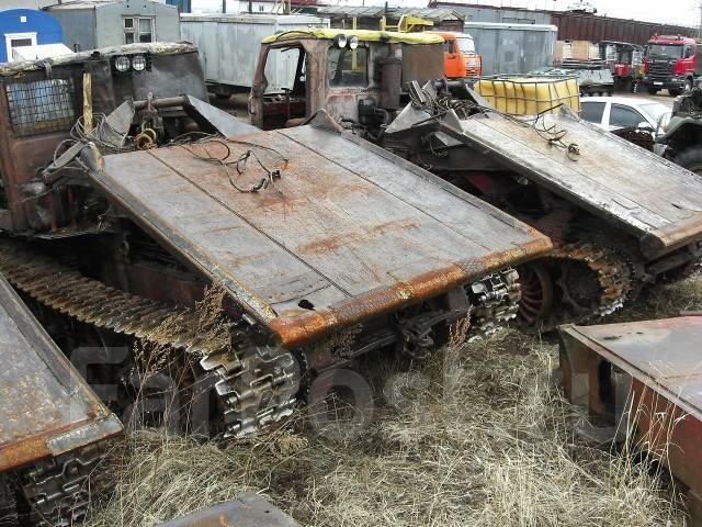 Тракторы и сельхозтехника АТЗ ТТ-4. Купить трактор АТЗ ТТ.