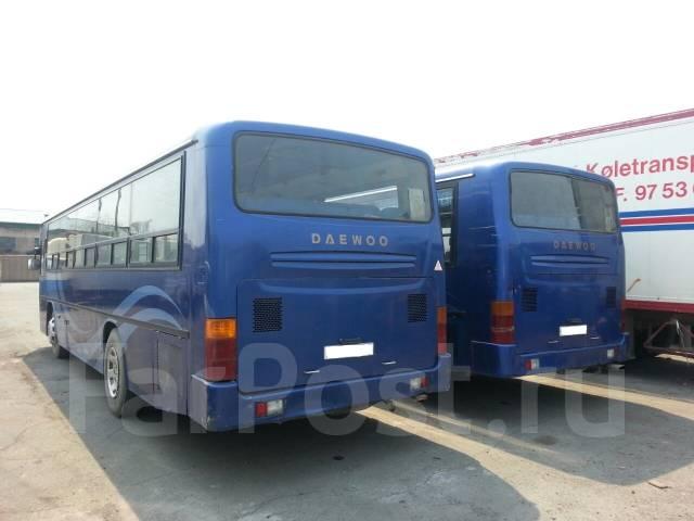 Daewoo BS106.