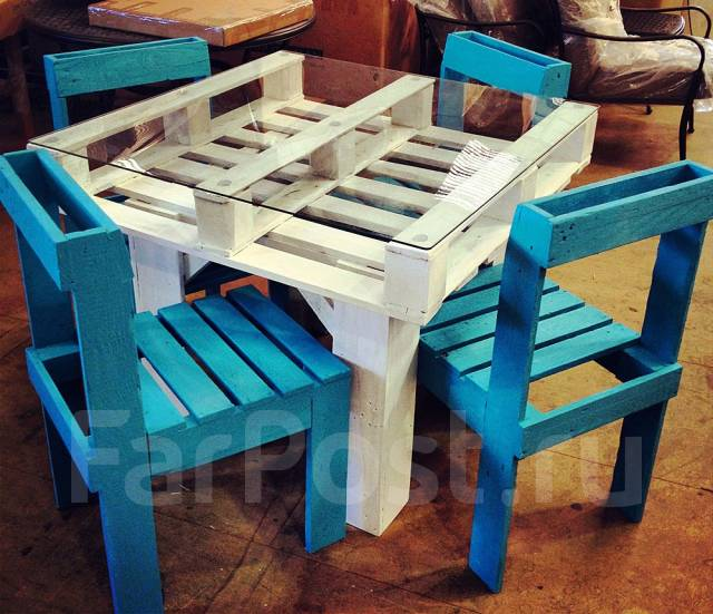 Делать мебель своими руками на продажу