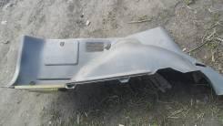 Обшивка багажника. Mitsubishi Montero Sport, K96W Двигатель 6G72