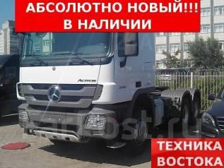 Mercedes-Benz Actros. ��������� ����� ����� 3346 S, 12 000 ���. ��., 23 000 ��.