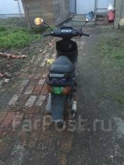 Yamaha Jog. ��������, ���� ���, � ��������