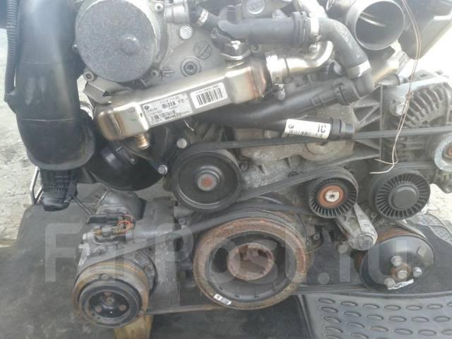 Контрактный двигатель на мазду 3