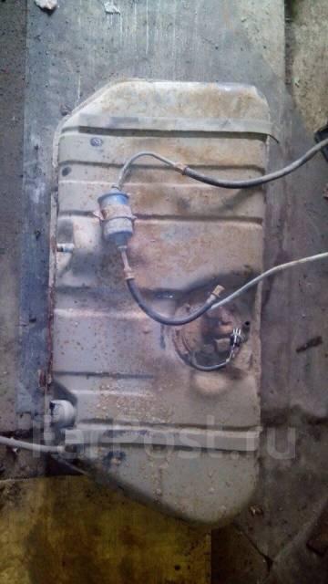 Фото №8 - бензобак ВАЗ 2110 инжектор