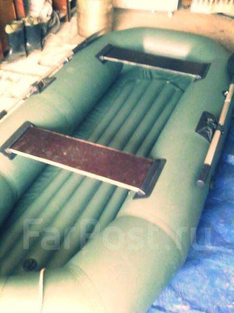 надувные лодки из пвх уфа оникс