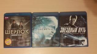 Blu-ray (3 ������)