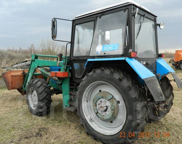 ПВМ МТЗ тип 822 балочный | Fermer.Ru - Фермер.Ру - Главный.