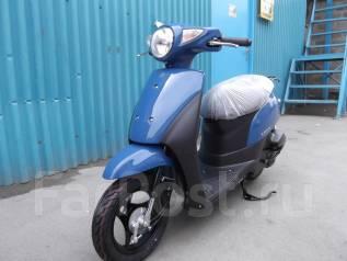 Suzuki Lets. ��������, ��� ���, ��� �������
