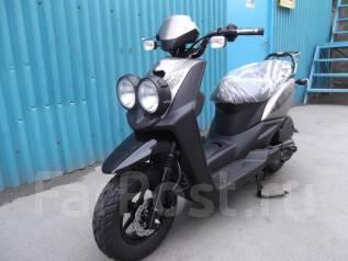 Yamaha BWS 50. ��������, ��� ���, ��� �������