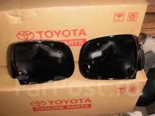 Корпус зеркала. Toyota Harrier, ACU30