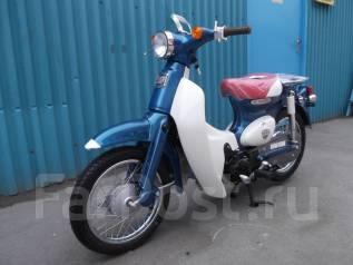 Honda Little Cub. 49 ���. ��., ��������, ��� ���, ��� �������