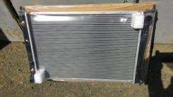 Радиатор охлаждения двигателя. Kia Soul, AM