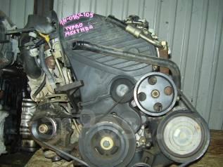Двигатель. Toyota Tercel, NL40, NL30, NL50 Toyota Corsa, NL30, NL40, NL50 Toyota Corolla II, NL50, NL40 Двигатель 1NT. Под заказ
