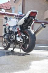 Honda CB 1300. ��������, ���� ���, � ��������