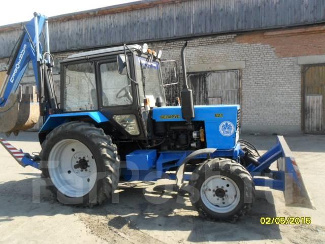 Продаю мтз-82 с куном - МТЗ 82 - Тракторы и сельхозтехника.